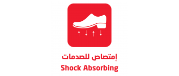Shock Absorbing