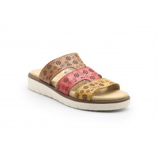 Womens Slippers - D2052-68